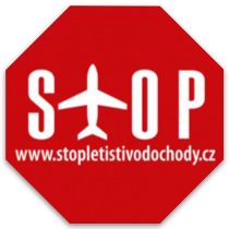STOP letišti Vodochody
